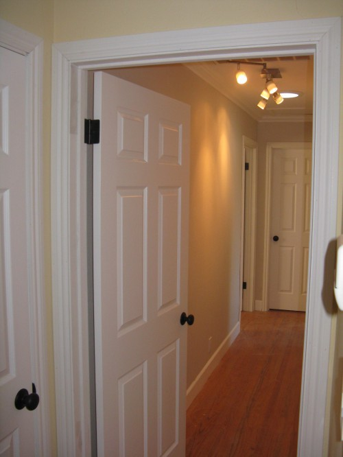 Door Prehung How To Install Interior Pre Hung Doors