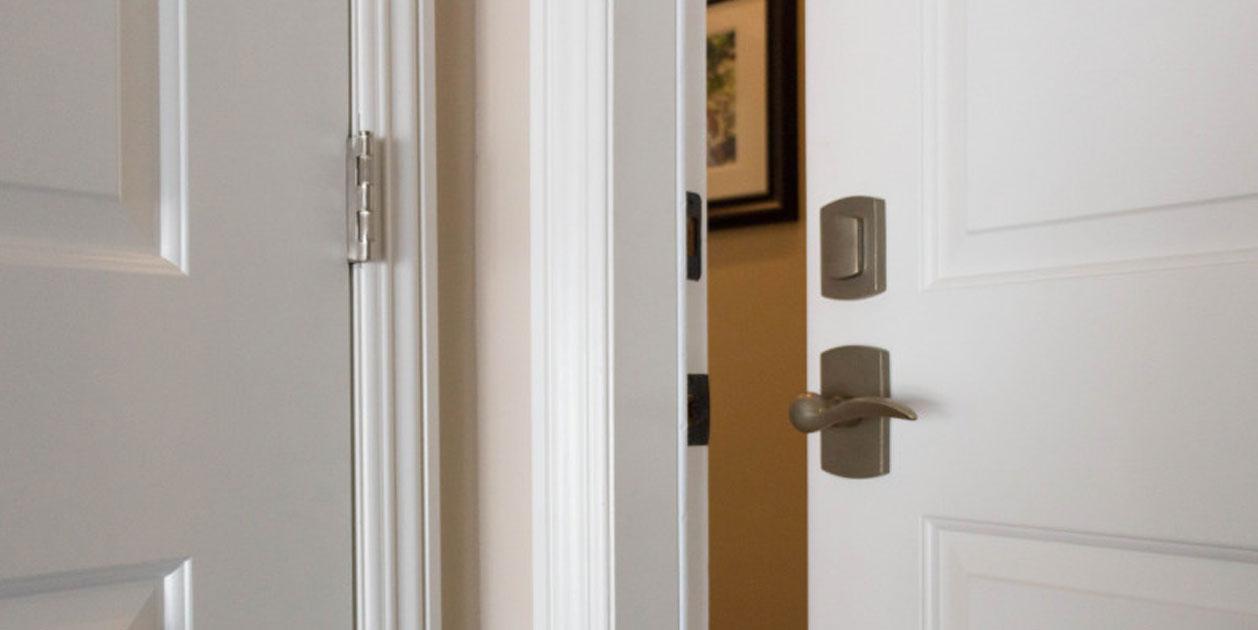 New Doors in San Jose