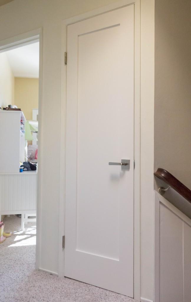 Shaker doors for Trustile doors cost