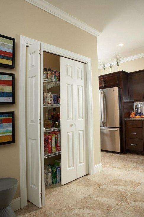 bifold closet door
