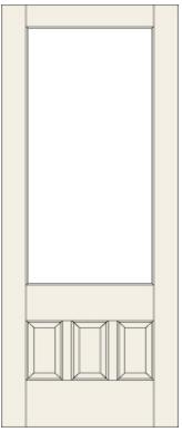 Lemieux Exterior Doors