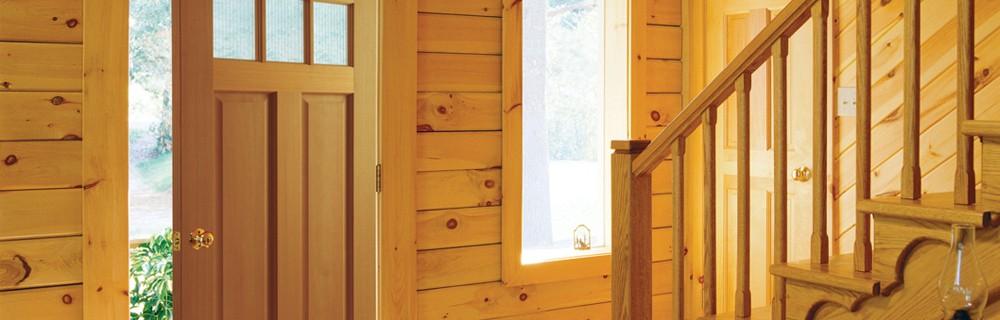 Artisan Series Exterior Doors Lemieux