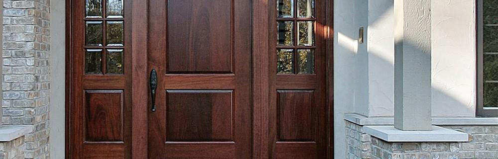 Chateau Series Exterior Doors Lemieux
