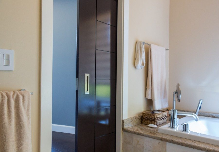 TruStile Pocket Door