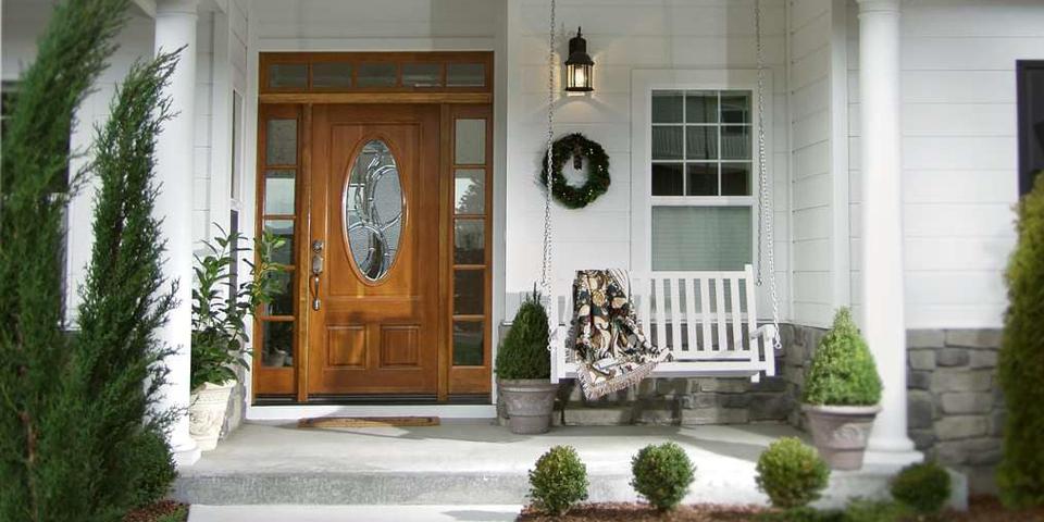 Exterior Doors, Entry Doors, Front Doors